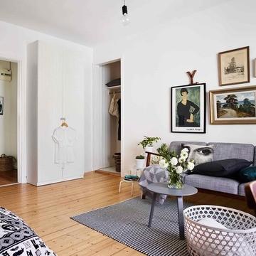 Квартиры, коттеджи и частные дома